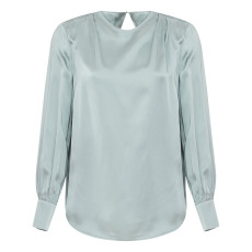 product-Officine Générale Blouse Satin Francesca
