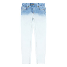 product-Stella McCartney Kids Jean Skinny Tie-and-Dye