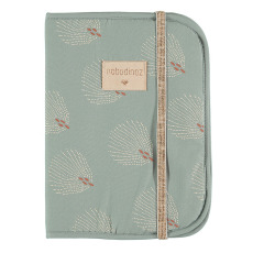 product-Nobodinoz Poema Gatsby book cover in organic cotton