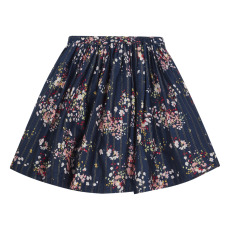 product-Bonton Raspberry skirt