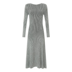 product-Mara Hoffman Jasmine Knit Dress