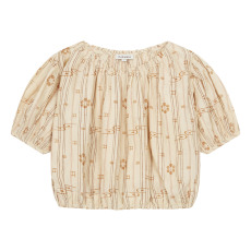 product-Caramel Blouse Queens Park