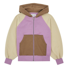 product-Main Story Zipped Hoodie 100% Organic Cotton