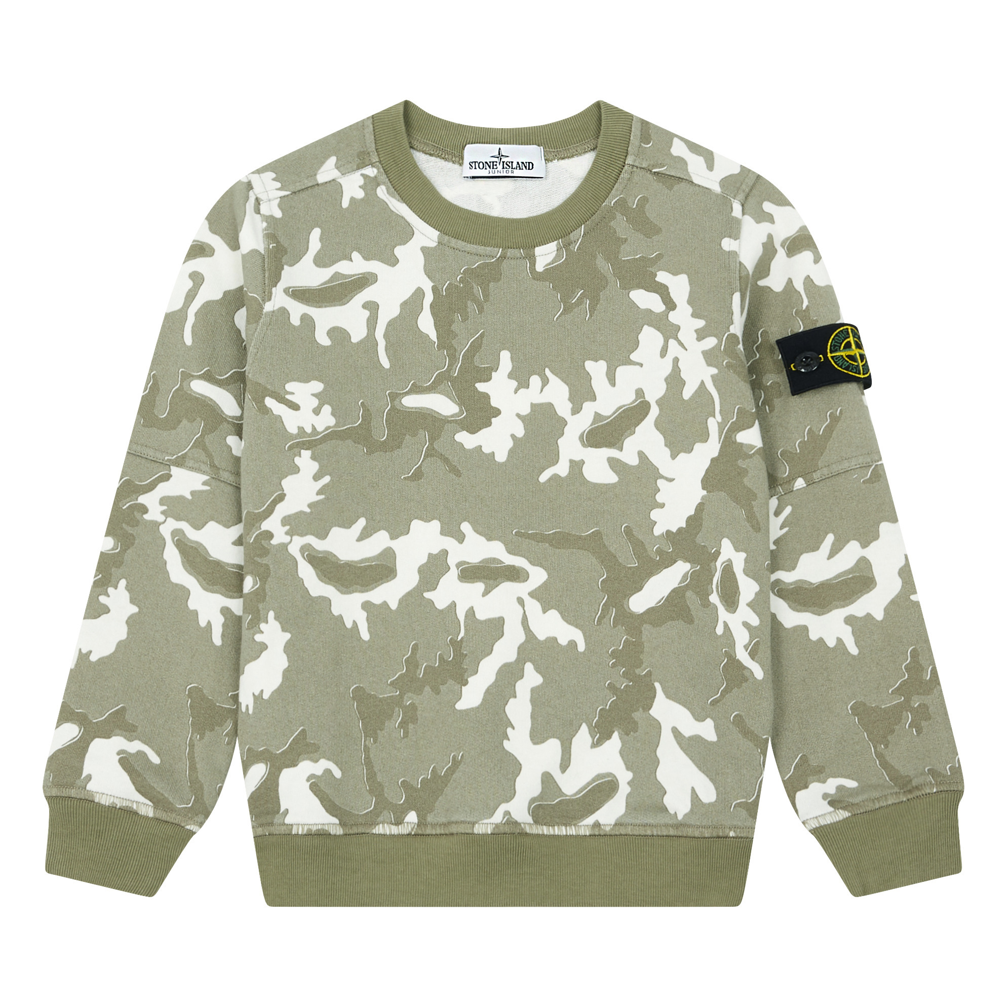 Sweatshirt Tarnmuster Must-Have, Offer 9155