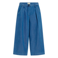 product-Bellerose Papa wide-legged denim trousers