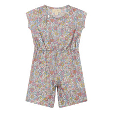 product-Lab - La Petite Collection Liberty playsuit - La Petite Collection x Smallable exclusive