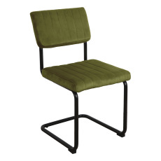 product-Present Time Corduroy Chair