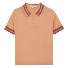 product-Caramel Covent Garden Polo Shirt