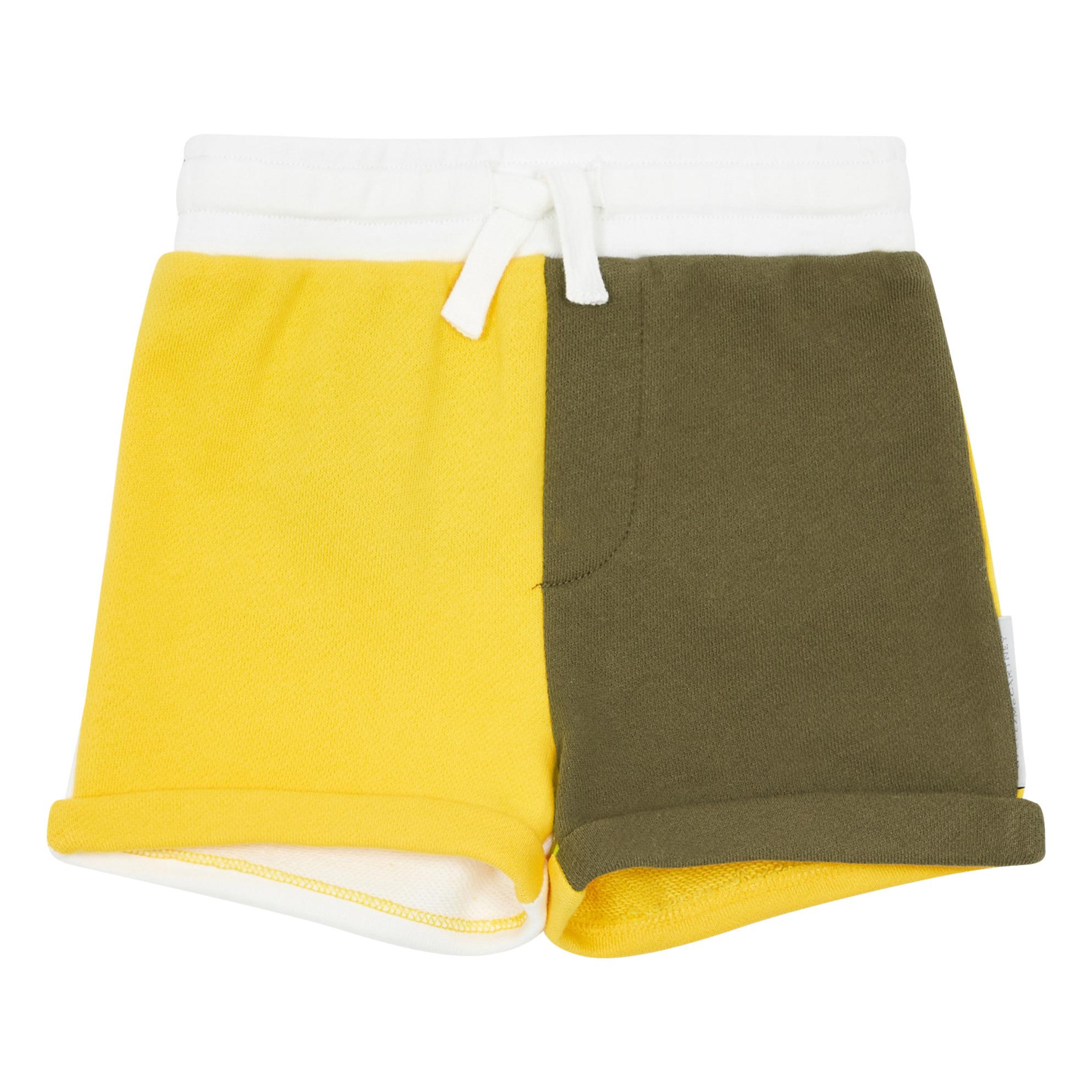 Shorts Molton Bio-Baumwolle Tophit Gelegenheit 6608