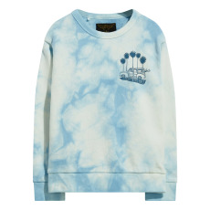 product-Finger in the nose Suéter Coche Tie & Dye
