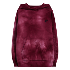 product-Finger in the nose Sweat Capuche Tie & Dye Barney