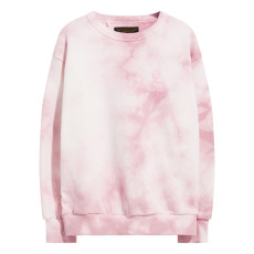 product-Finger in the nose Suéter Tie & Dye Hiroko