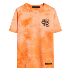 product-Finger in the nose Tie dye t-shirt