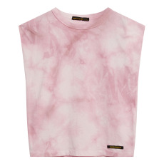 product-Finger in the nose Tie Dye Haley T-shirt