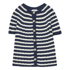 product-Oeuf NYC Cardigan Everyday Rayé