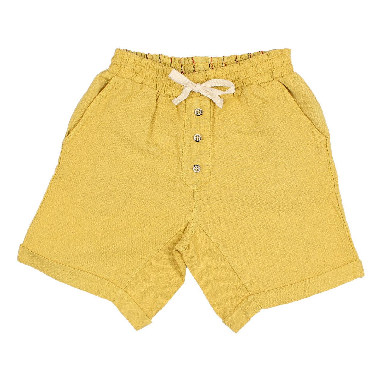 Shorts Bio-Baumwolle Simon Must-Have Vorschlag 8808