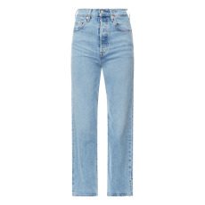 product-Levi's Made & Crafted Levi's High-waisted Ribcage Jeans