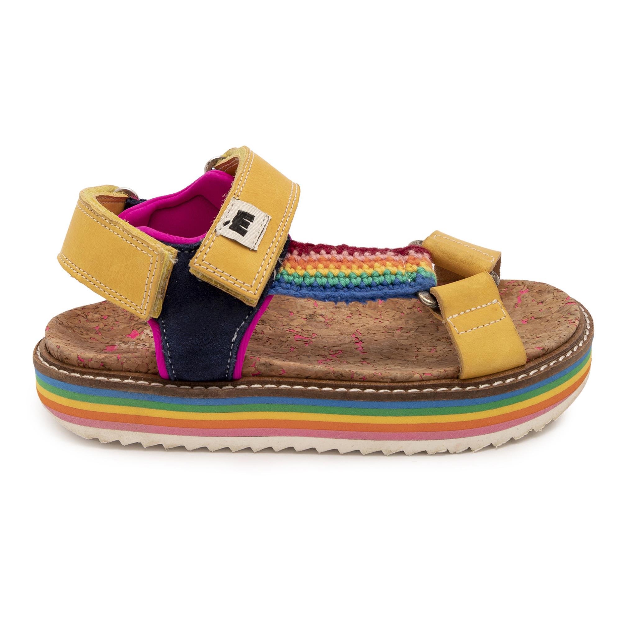 Sandales Güira