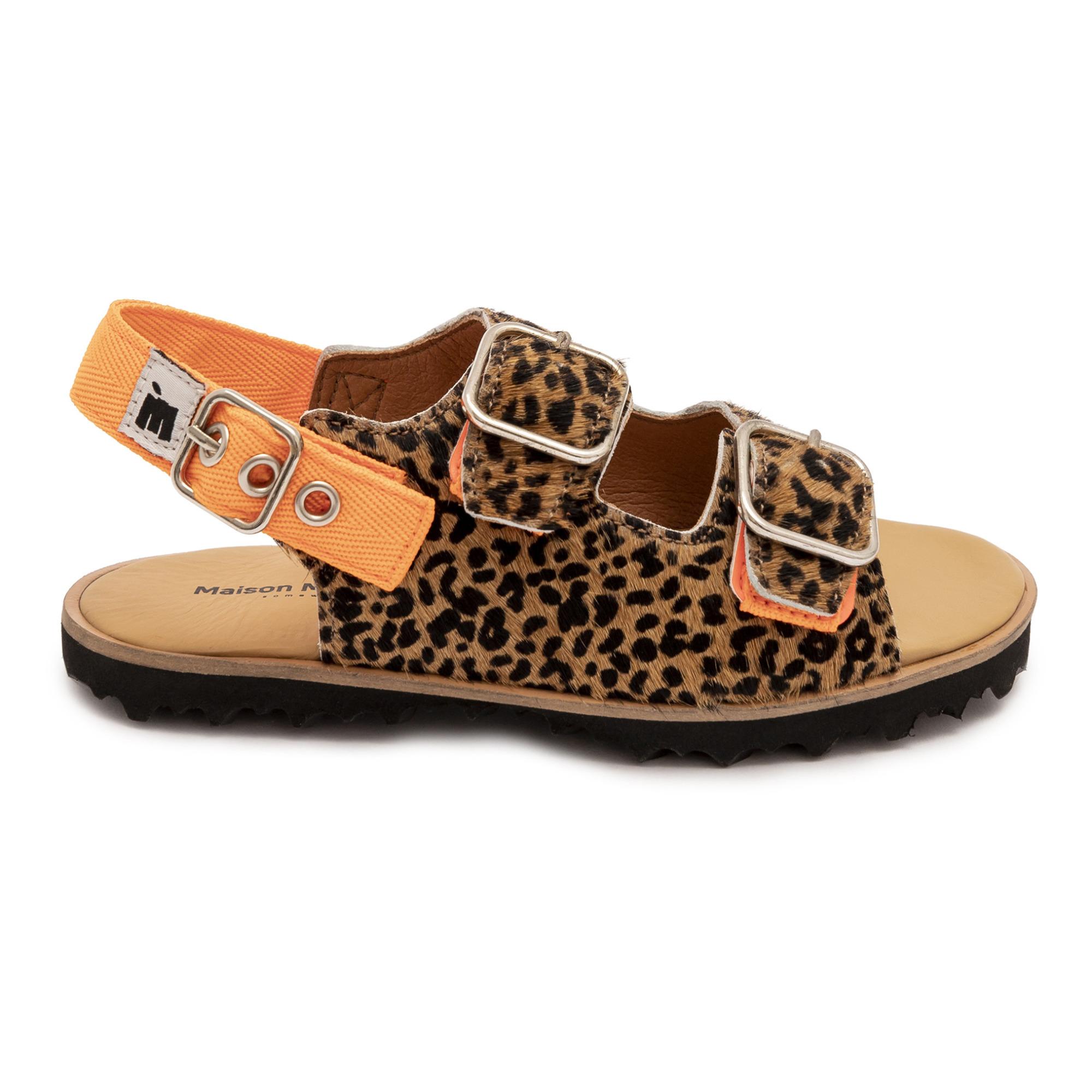 Sandales Binjai