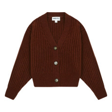 product-Hundred Pieces Knitted Cardigan