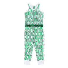 product-Stella McCartney Kids Stella Organic Cotton Jumpsuit