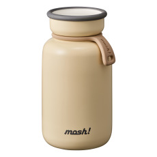 product-MOSH ! Stainless Steel Bottle 330ml