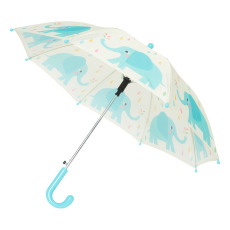 product-Rex Elvis the Elephant Children's Umbrella