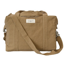 product-Rive Droite Darcy Diaper Bag in Recycled Cotton - Right Bank x Smallable Exclusive