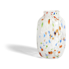 product-Hay Vase Splash rond