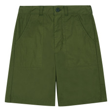 product-EAST END HIGHLANDERS Fatigue Bermuda Shorts