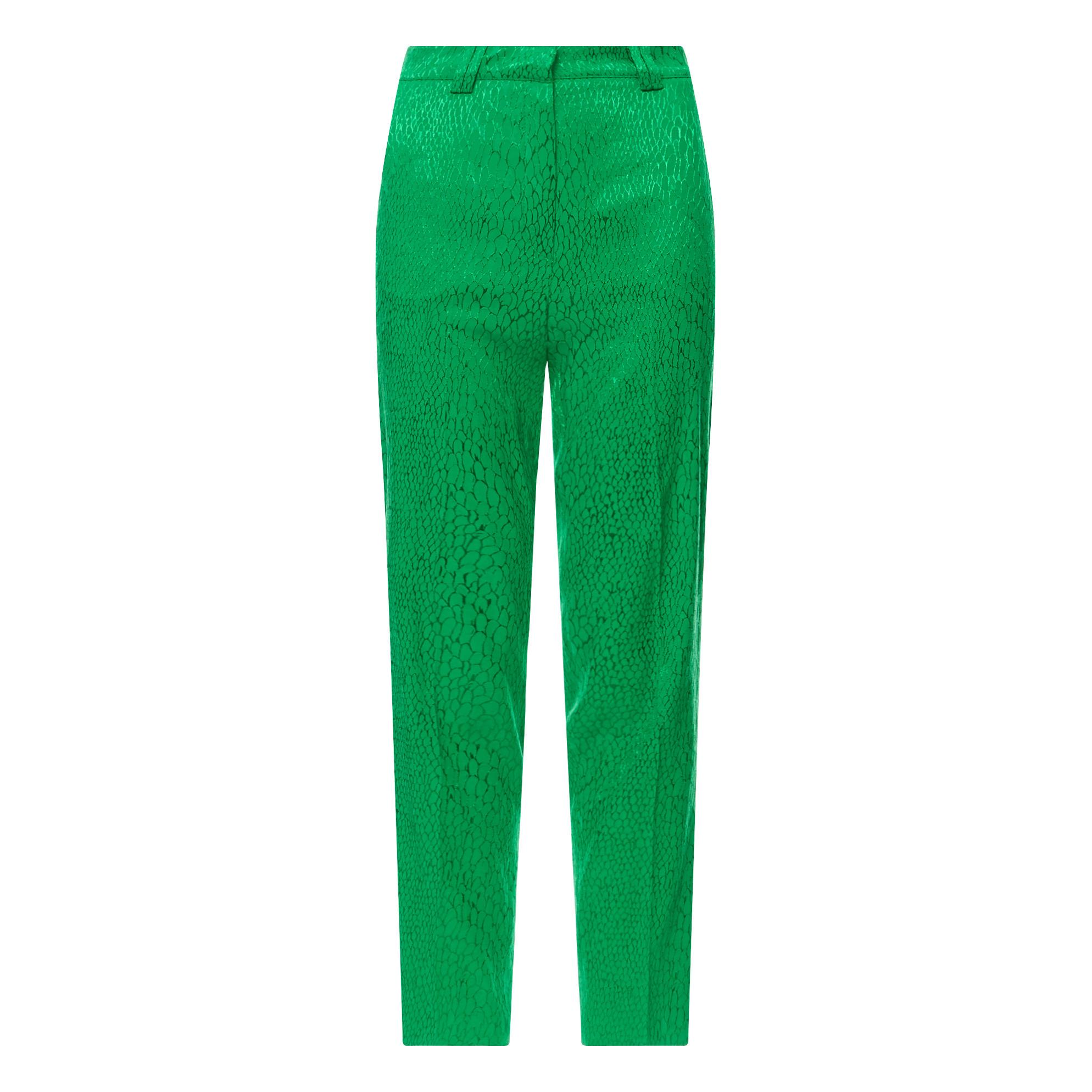Pantalon Jacquard Rob