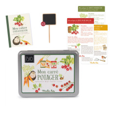 product-Moulin Roty Organic Vegetable Garden Kit