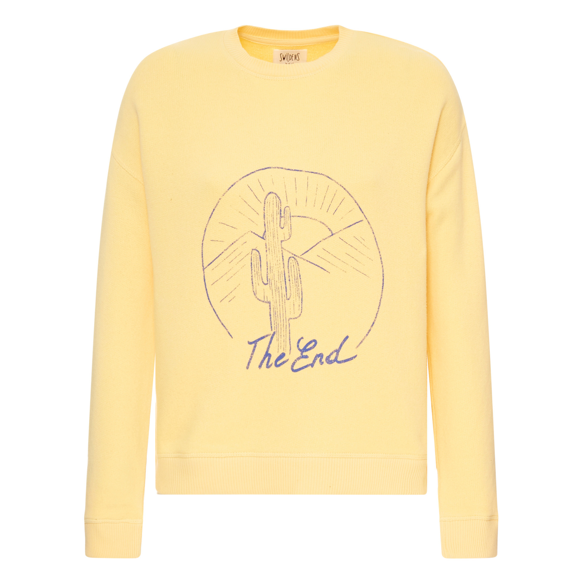 Sweatshirt Baptiste Highlight 6410