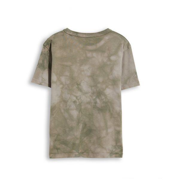 T shirt Van Gris