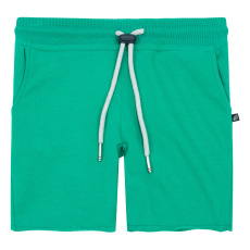 product-Sweet Pants Terry Cloth Bermuda Shorts