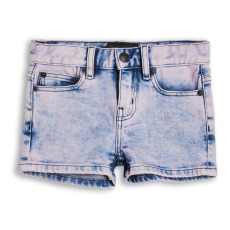 product-Finger in the nose Nova tie dye shorts