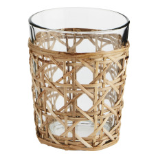 product-Madam Stoltz Verre cannage