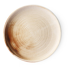 product-HKliving Assiette Kyoto rustic