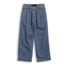 product-Finger in the nose Lucy wide-legged jeans