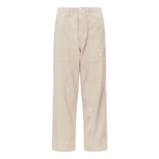 product-The Great Pantalon Broderies The Vintage Army