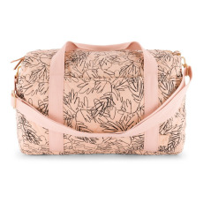 product-Moumout Changing Bag in Quilted Cotton