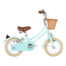 "product-Bobbin Gingersnap 12"" Children's Bicycle"