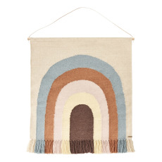 product-Oyoy Rainbow Tapestry