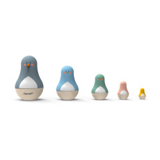 product-Janod Wooden Nesting Dolls