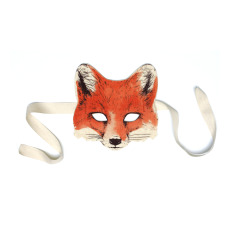 product-Frida's Tierchen Fox Felt Mask