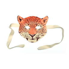 product-Frida's Tierchen Leopard Felt Mask