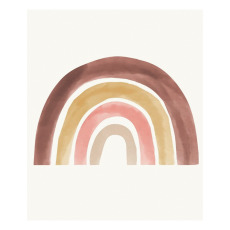 product-Studio Loco Rainbow Decorative Sticker
