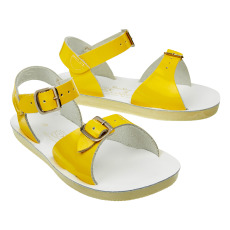 product-Salt-Water Waterproof Leather Surfer Sandals