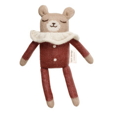 product-Main Sauvage Doudou Ourson