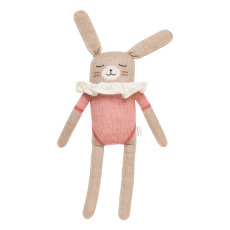 product-Main Sauvage Bunny Knit Toy